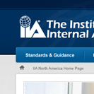 TheIIA.org Redesign